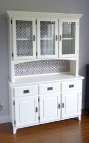 Kitchen Hutch Ideas A Hutch For My Nook Paint Furniture Furniture Ideas And Desk Areas
