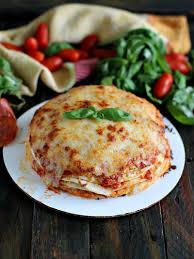 tortilla pepperoni pizza u2014 recipes hubs