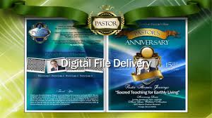 Wedding Anniversary Program Pastor Anniversary Program Youtube