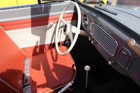 volkswagen beetle karmann kabriolett 1955 cartype