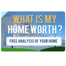 cincinnati area home value report