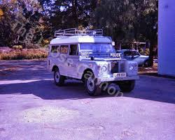 land rover purple police land rover before the upsurge in terrorism all poli u2026 flickr