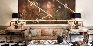 celebrity homes interior photos photos of designer juan pablo molyneux u0027s manhattan townhouse