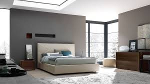Modern Designer Bedroom Furniture Modern Contemporary Bedroom Design With White King Size Bed And