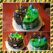 Plants Vs Zombies Decorations 87 Best Birthday Party Plants Vs Zombies Images On Pinterest