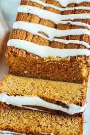 the best almond flour pumpkin bread eat yourself skinny