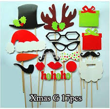 Christmas Photo Booth Props Christmas Photobooth Props Ready To End 12 1 2018 4 15 Pm