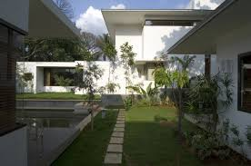 Residential House Plans In Bangalore Vastu Compliant House In Bangalore By Khosla Associates