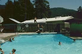 Great Pool Recreation Facilities Camp Maranatha Retreat Center Idyllwild Ca