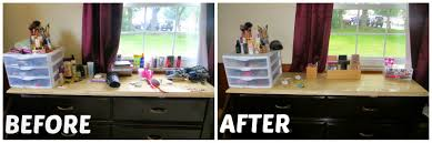 make up dressers marvelous how to organize makeup on your dresser diy ideas image