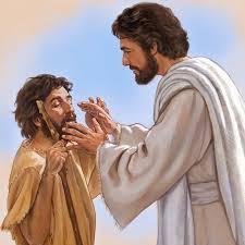 Was Bartimaeus Born Blind Jesus Heals Blind Men And Helps Zacchaeus Life Of Jesus