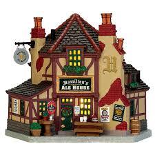 Christmas Village Sets Lemax Christmas Village Christmas Buildings Michaels
