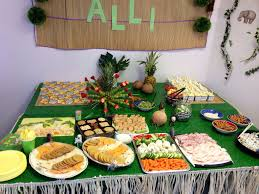 jungle themed birthday party interior design jungle themed birthday party decorations home