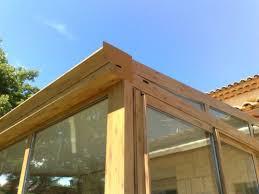 tettoie in legno e vetro veranda in legno legno come realizzare una veranda in legno
