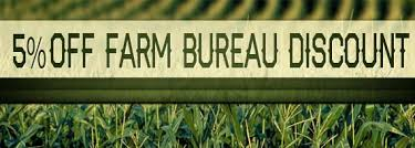 bureau discount boatman tire service promotions 5 farm bureau discount