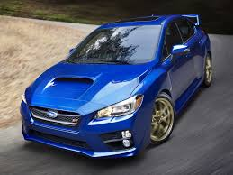 subaru impreza hatchback modified new focus rs creams wrx sti what u0027s subie u0027s next step