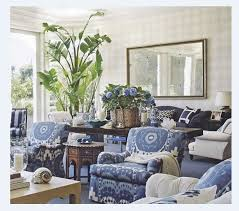 Beautiful Navy Living Room Chair Photos Interior Design Ideas - Blue living room chairs