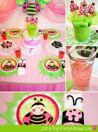 46 best lady bug party images on pinterest ladybug party