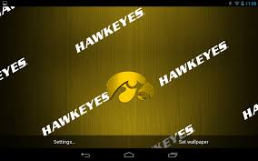 Iowa Hawkeyes Flag Iowa Hawkeyes Live Wallpaper Android Apps On Google Play