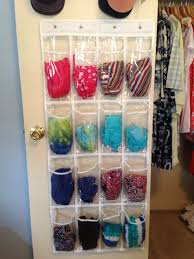 storage in a shoe organizer beach house pinterest