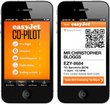 easyjet now allows passengers to check in by taking a photo of