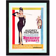 audrey hepburn home decor audrey hepburn movie canvas art print painting poster wall