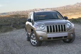 jeep compass specs 2006 2007 2008 2009 2010 2011