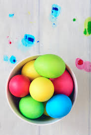 trick for getting the brightest easter eggs u2013 a subtle revelry