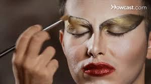 do eyes u0026 brows for drag queen makeup halloween makeup youtube