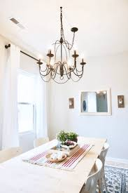 Chandelier Swag Lamp How To Install A Pendant Light Fixture And Swag It Try Everything
