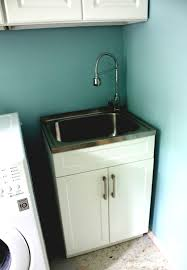 Decorating Laundry Room Walls by Home Decor Laundry Room Sinks With Cabinet Mirror Cabinets With