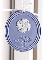 141 best wedgwood ornaments images on pinterest christmas