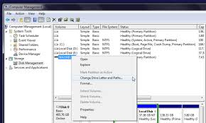 assign permanent drive letters to a removable usb drive in windows
