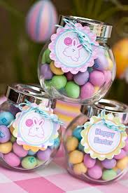 easter table favors awesome creative easter party favors simple classic white motive