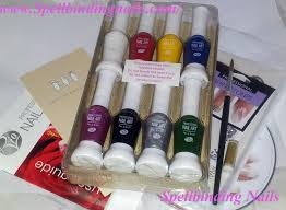 spellbinding nails review for rio beauty u0027s professional nail art kit