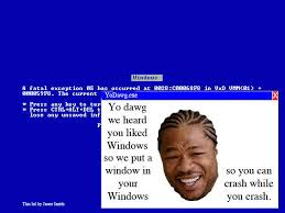 Yo Dawg Know Your Meme - image 54075 xzibit yo dawg know your meme
