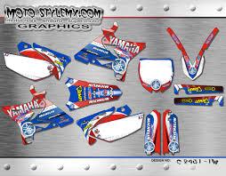 ufo motocross helmet yz125 u0026 yz250 u002702 u002714 ufo restyled u2014 moto style mx