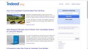 9 fantastic recruitment blogs you should be reading