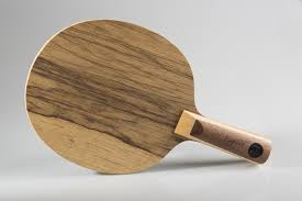 Table Tennis Racket All Wood Table Tennis Blades Professional Handmade Table Tennis