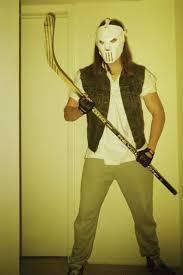 Casey Jones Halloween Costume