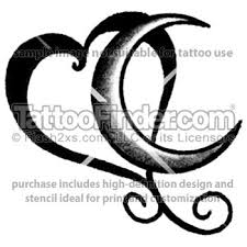 and moon designs search tattoos i