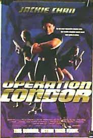 watch armour of god 2 operation condor on netflix today