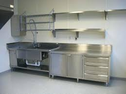 Metal Kitchen Cabinet Doors Metal Kitchen Sink Cabinet Unit Kitchen Cabinets Doors With Glass
