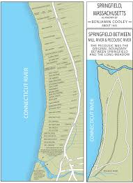 Springfield Massachusetts Map by All Things Chapin Springfield Massachusetts Map Circa 1645