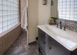 Kohler Devonshire Bathroom Lighting Seattle Kohler Devonshire Sconce Bathroom Contemporary With