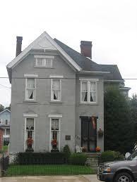 edward g acheson house wikipedia