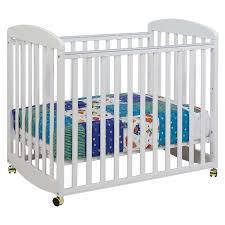 Mini Crib Davinci Davinci Cribs Davinci Alpha Mini Rocking Crib White
