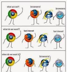 Internet Explorer Meme - browser funny internet explorer meme introspective world