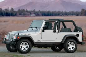 jeep rubicon 2000 2006 jeep wrangler reviews and rating motor trend