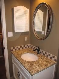 bathroom cabinets oval mirrors for bathroom bathroom vanity